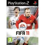 Fifa 11 PS2 £13.97 at Amazon