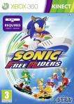 Sonic Free Ride (New) £25 instore @ CEX