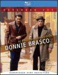Donnie Brasco (Unrated) Extended Cut REGION FREE BLU-RAY £6.90 delivered @ Axel