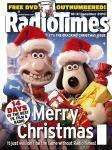 Free Outnumbered Xmas Special DVD (usually £5)  Free With Xmas Radio Times