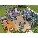 Sims 3 for pc £23.97 delivered @ Amazon