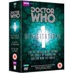 DOCTOR WHO - REVISITATIONS 1 - CD WOW - £20.69