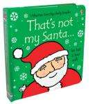 That's Not My Santa...  Children's Book @ scholastic.co.uk