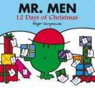 Mr. Men 12 Days of Christmas (Paperback) £1.98 delivered @ the book depository