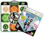 Dancing Stage Universe 2 With Mat - Xbox 360 - 15.95 Delivered @ Zavvi