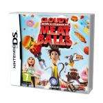Cloudy with a chance of meatballs DS game £5.18 @Amazon