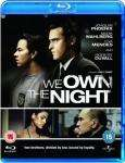 We Own The Night blu-ray £7.81 @ HMV and Amazon.co.uk