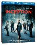 Inception Triple play £13.99 & Twilight Eclipse DVD £9.99 @ Morrisons