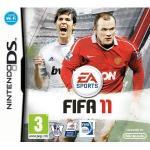 FIFA 11 Nintendo DS £15.97 @ Amazon