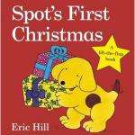Spot's First Christmas (Lift the Flap Board book) £3.08 @ Book Depository / £3.09 at Amazon