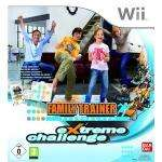 Family Trainer Extreme Challenge with Mat (Wii) £10.99 delivered @ choices uk