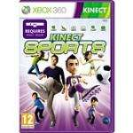 Kinect Sports £30.95 + Free delivery @ John Lewis