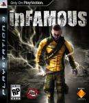 Infamous (PS3) PC World £9.97 (or £4.97 with Voucher) Not Platinum Boxing!