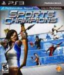 Sports Champions (PS3 Move) £20.98 delivered @ GameSeek  (+3% quidco)