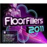 Floorfillers 2011 CD £9.99 delivered @ Amazon