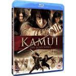 Kamui - The Lone Ninja Blu-ray £4.85 delivered @ Zavvi