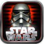 New Star wars imperial academy iPhone game for free