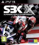 SBK X PS3 £9.00 instore Tesco
