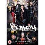 Demons Series 1 DVD (2008) £1.96 delivered @ Amazon