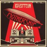 Led Zeppelin Mothership 2 CD only £4.99 @ HMV + 7% Quidco