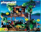 Playmobil Tree House - Half Price - £25 + £3.90 p+p