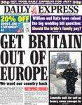£5 Off £20 Spend at WH Smiths voucher in todays Express