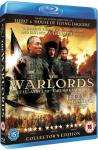 The Warlords Blu-ray £5.47 @ Tesco Entertainment