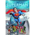 Superman: Whatever Happened to the Man of Tomorrow? (Hardback) £4.99 INSTORE at Forbidden Planet