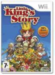 Little Kings Story-New on Nintendo Wii £8.99 @ Gamestation