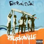 Fatboy Slim - Palookaville CD Album only £1 @ Poundland