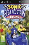 Sonic & SEGA All-Stars Racing PS3 £17.99 @ Play.com