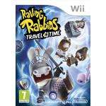 Raving Rabbids Travel In Time £15.99 delivered @ Amazon