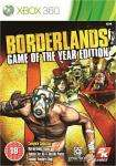 Borderlands: Game of the Year Edition Xbox 360 - £17.95 delivered @ Zavvi