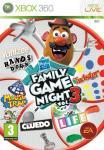 Hasbro Family Game Night 3, Xbox 360, £17.95 @ Zavvi