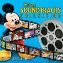 Disney Soundtracks Collection Various Artists CD £3.95 pre order to be delivered on 13th December at Zavvi