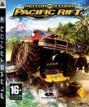 MOTORSTORM PACIFIC RIFT - SONY PLAYSTATION 3 PS3 NEW £7.19 with code +1.99 p&p @ argos ebay