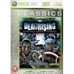 Dead Rising Xbox 360 (Classics Edition) £6.99 delivered!@ Sainsburys Entertainment
