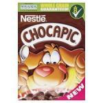 Nestle Chocapic 375G & Nestle Crunch Cereal 375G £1.50each @ Tesco