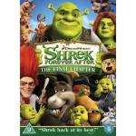 Shrek Forever After DVD £4.99 delivered @ Bee