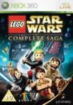 Lego Star Wars: The Complete Saga (Xbox 360) - £15.99 @ Sainsburys Entertainment