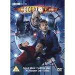 Doctor Who - Series 3 Vol. 1 - 99p delivered @ Bee.com