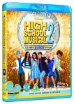 FREE High School Musical 2 - Blu Ray @ Disney Movie Rewards
