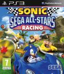 Sonic & SEGA All-Stars Racing - PS3 £13.99 @ 365Games