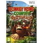 Donkey Kong Country Returns £30.99 free p&p @ Bee