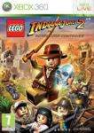 Lego Indiana Jones 2 Classic: The Adventure Continues (X360) £12.99 @ HMV