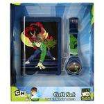Ben 10 / Toy Story Watch and Wallet Set £3.75 Instore @ Asda (Ben 10 Sold Out Online But Done The Link So You Can See The Set).