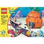Lego Spongebob Bikini Bottom set now £30.99 @ Amazon