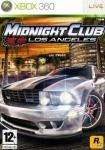 Midnight club: Los Angeles (xbox 360) £6.99 Preowned @ The Game Collection