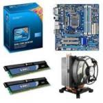 Argon Extreme Intel Core i3 540 3.06GHz @ 4.20GHz Overclocked Bundle @ £229.98 inc VAT