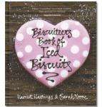 Biscuiteers Book of Iced Biscuits (£14.99) - lovely gift only £4.99 & free next day delivery @ The Book People